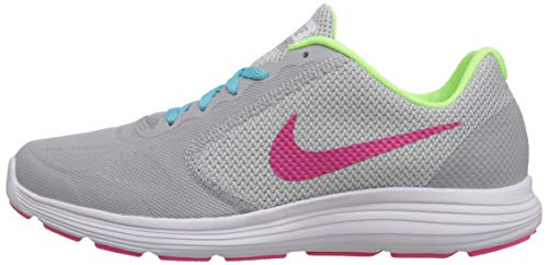 Pictures of NIKE Kids' Revolution 3 (GS) Running Shoes 819413/819416 5
