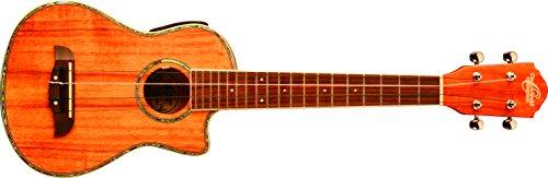Oscar Schmidt 4 String Acoustic Guitar, Right
