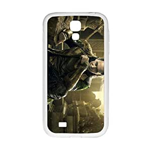 The Dark World And Tom Hiddleston Cell Phone Case for Samsung Galaxy S4
