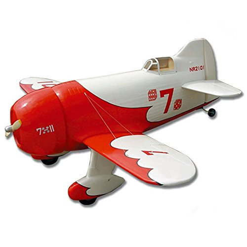 Gee Bee 1036mm ARF Without Electric Part