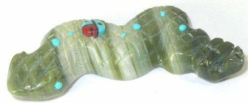 Zuni Snake - 9