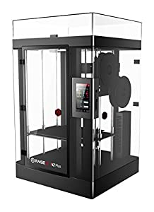 Raise3D N2 Plus 3D Printer with Single Extruder from Raise3D