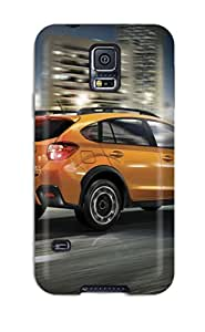Perfect Subaru Crosstrek 22 Case Cover Skin For Galaxy S5 Phone Case