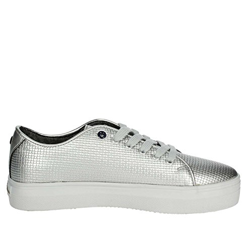 Gris Assn s Trixy4110s7 Femme U Polo Sneakers 0zvnUgU