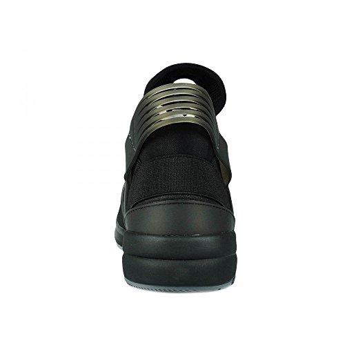 Supra Skytop V Black/Black 44.5 / 10.5