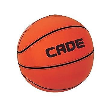 cadedirect Balón Blando Baloncesto Niños: Amazon.es: Deportes y ...