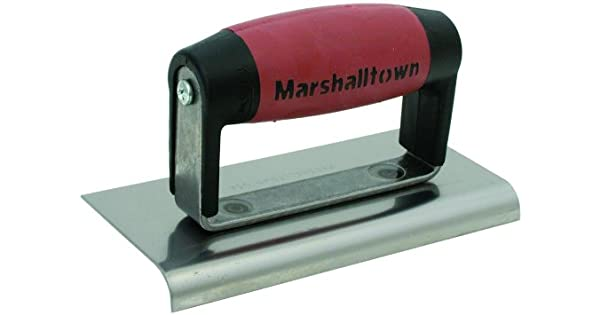 Amazon.com: MARSHALLTOWN The Premier Line 120D - Bordes de ...