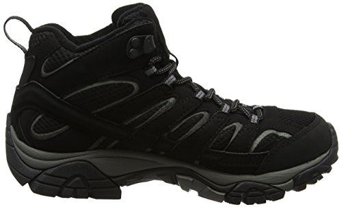Black Merrell Hiking Boot 2 Women's Gtx Mid Moab 001qZ