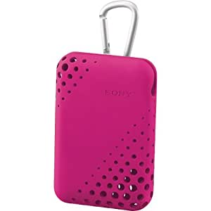Sony Carrying Case for the Cyber-shot DSC-TX20 Camera LCSTHU/P