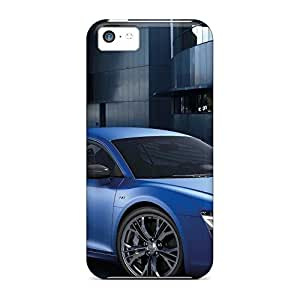 Hot Style mobile phone back case Fashionable Design case iphone 6 plus 5.5'' - audi r8 v10 plus 2013