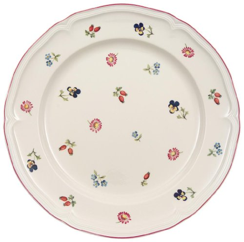 Villeroy & Boch Petite Fleur Dinner Plate