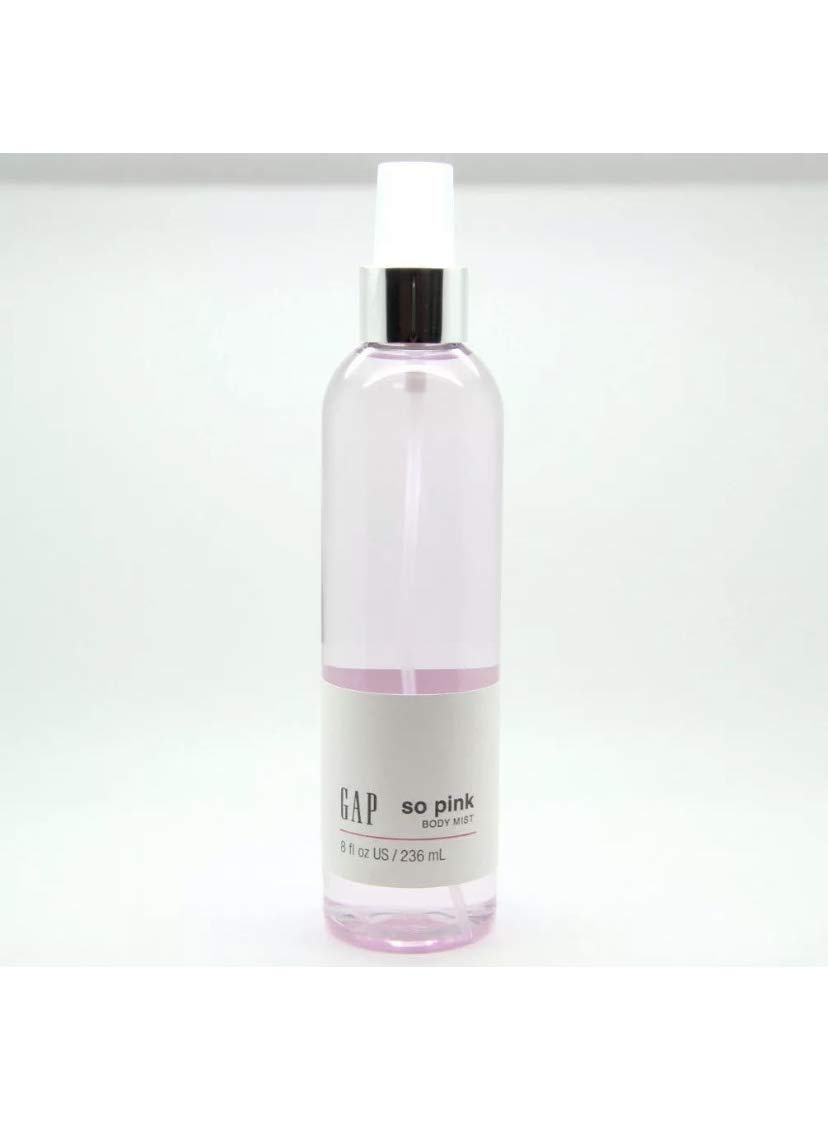 Gap Scents So Pink Body Mist 7 fl oz (200 ml)