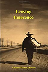 Leaving Innocence (Max Bader) Paperback