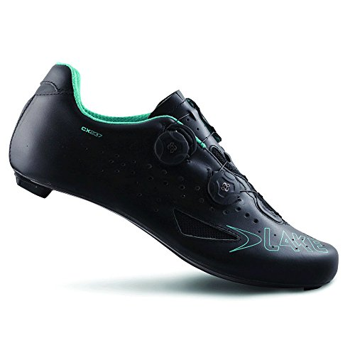 Carbone Chaussures Boa bleu Noir Cx237 Twin Lake nbsp;route Road E6wx7qWPY