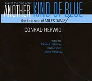 Another Kind of Blue: Latin Side of Miles Davis