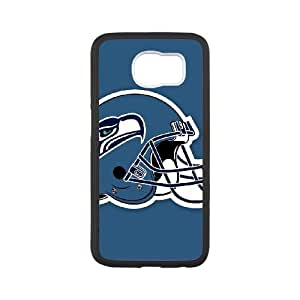 Samsung Galaxy S6 Phone Cases NFL Seattle Seahawks Cell Phone Case TYF654988