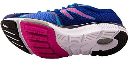 Newton Running Damen Gravity VI Violett / Magenta
