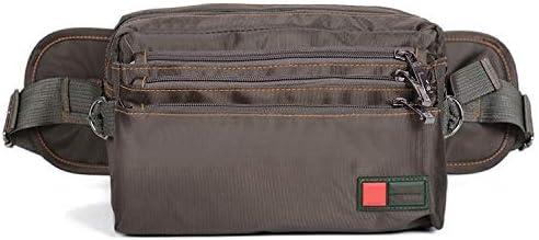 NKns Fashion Outdoor-Sporttaschen Multifunktions wasserdichte Und Strapazierfähige Casual-Taschen Hüfttasche Damen Wasserdicht