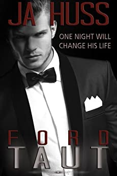 TAUT: The Ford Book: (Rook and Ronin Spinoff) by [Huss, JA]