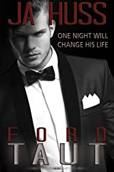 TAUT: The Ford Book: (Rook and Ronin Spinoff)