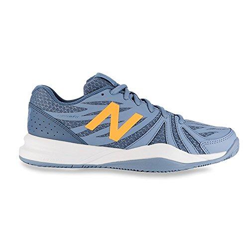 小屋アンソロジーロックNew Balance レディース WC786V2 Tennis Shoe-W