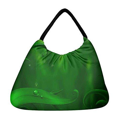 Snoogg , Damen Tote-Tasche mehrfarbig mehrfarbig