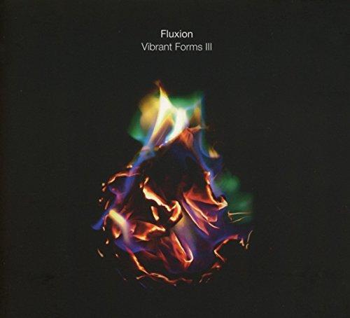 Vibrant Forms III