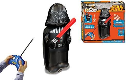 Dickie de Juguete 201126007 - RC Hinchable Star Wars Darth Vader ...