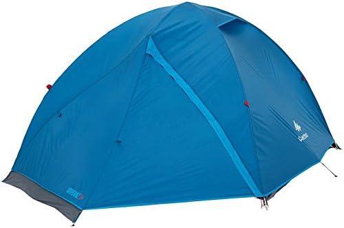 Decathlon - Tienda de campaña Arpenaz Camping Family: Amazon ...