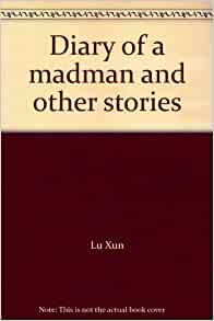 Diary of a madman book
