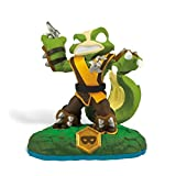 Skylanders Swap Force Character Pack Stink Bomb (Xbox 360/PS3/Nintendo Wii U/Wii/3DS) by ACTIVISION