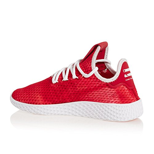 Scarlet adidas Originals Zapatillas Tennis Hu PW xaXarq6