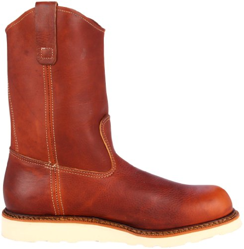 Thorogood Wellington Tobacco Boot 12 D US by Thorogood (Image #6)