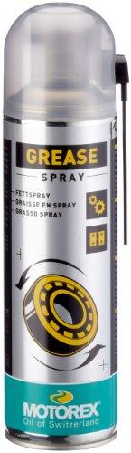 Motorex Grease - Motorex Grease Spray 500Ml 108198