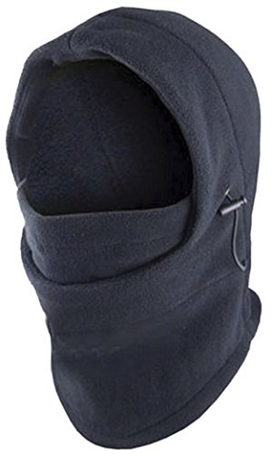 HushGecko Fleece Windproof Balaclavas Multi Functional product image