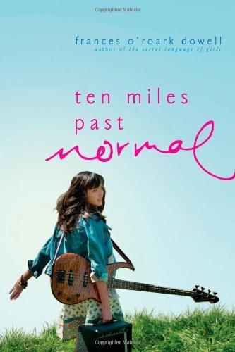 Read Online Ten Miles Past Normal PDF
