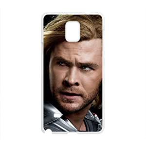 Hope-Store thor Phone Case for Samsung Galaxy Note4