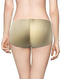 Padded Butt Hip Enhancer Shaper Panties Underwear