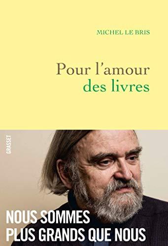 Pour L Amour Des Livres Litterature Francaise French