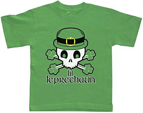 Lil Leprechaun - Lil Leprechaun Infant T-Shirt (6 months)