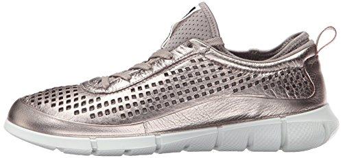 Oro 1 Ecco Intrinsic Sneaker Grey Donna 54893 warm Metallic Ladies q6BXBwx5S