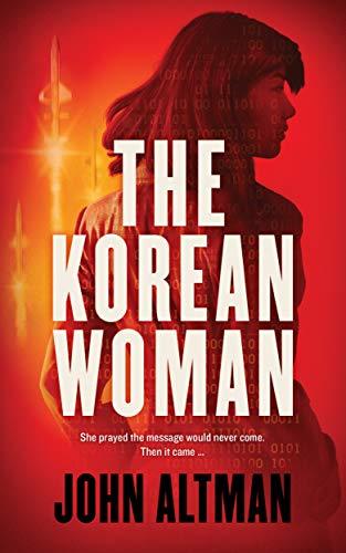 Korean Woman John Altman ebook product image
