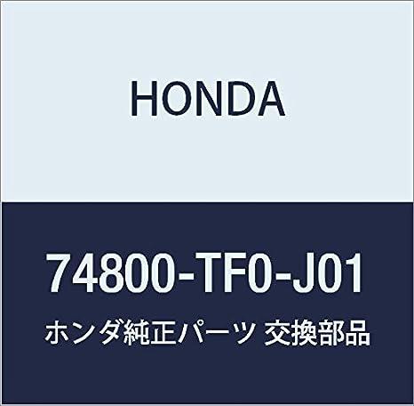 nobrandnobrand Disenparts 74800-TF0-J01 74800-TF0-J02 Car Trunk Tailgate Door Lock 74800TF0J01 for Honda Odyssey 2012-2017 Cr-V 2012-2016