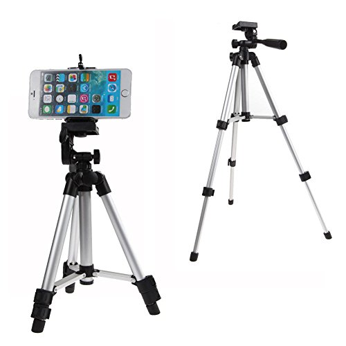 New Professional Camera Tripod Mount Stand Holder for iPhone Samsung Mobile - Sale For Adelaide Shop