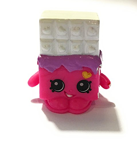 Shopkins Easter Basket Exclusive Cheeky Chocolate ()