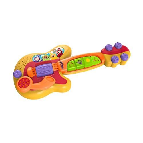 80%OFF Teletubbies - Guitarra, instrumento musical para niños (Toy ...
