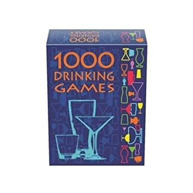 Kheper Games / 1,000 Drinking Games