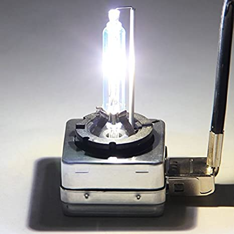 1 Paar Win Power D2R HID Xenon Birne Ersatz Kit 35W 4300k Warm Wei/ß Metall Stents Base 12V Autoscheinwerfer Conversion Lamp