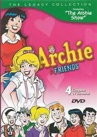 The Archie Show [DVD]: Amazon.es: Dal McKennon, Howard Morris ...