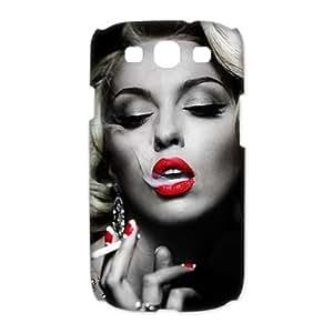 Samsung Galaxy S3 I9300 Phone Case Marilyn?Monroe D8T90128